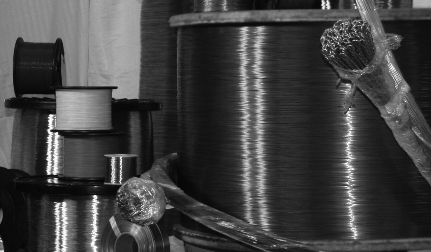 Our Wire Is Manufactured Right Here In The United States